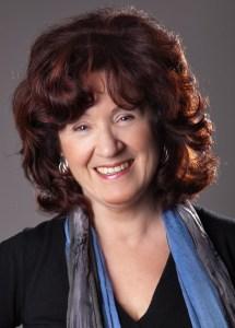 Sue Johnson - Ed.D., C.Psych.