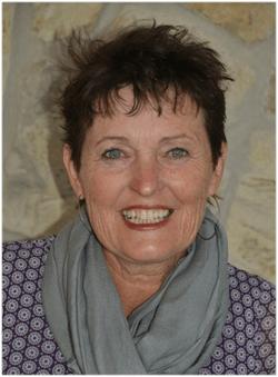 Gail Palmer - MSW, RMFT