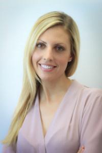 Angela Caron